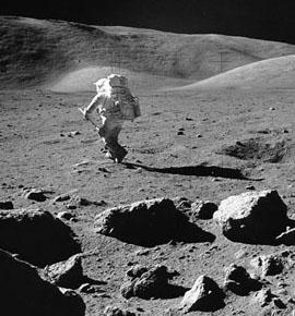 The Moon Hoax Debate